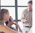 как научиться правильно общаться