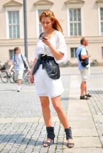 Что из модной женской одежды нравится мужчинам