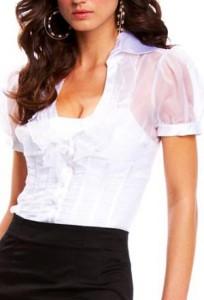 Модные вещи женского гардероба, которые нравятся всем мужчинам