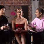 Влюбчивая девушка отпугивает парней?