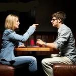 Ссора: как выясняют отношения