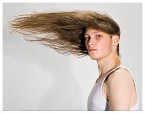Пересадка волос это больно