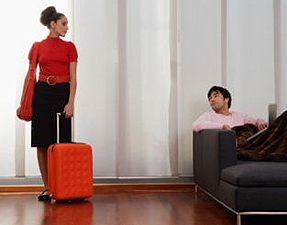 Укрепить отношения путешествуя вместе